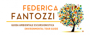 Federica Fantozzi Guida Ambientale